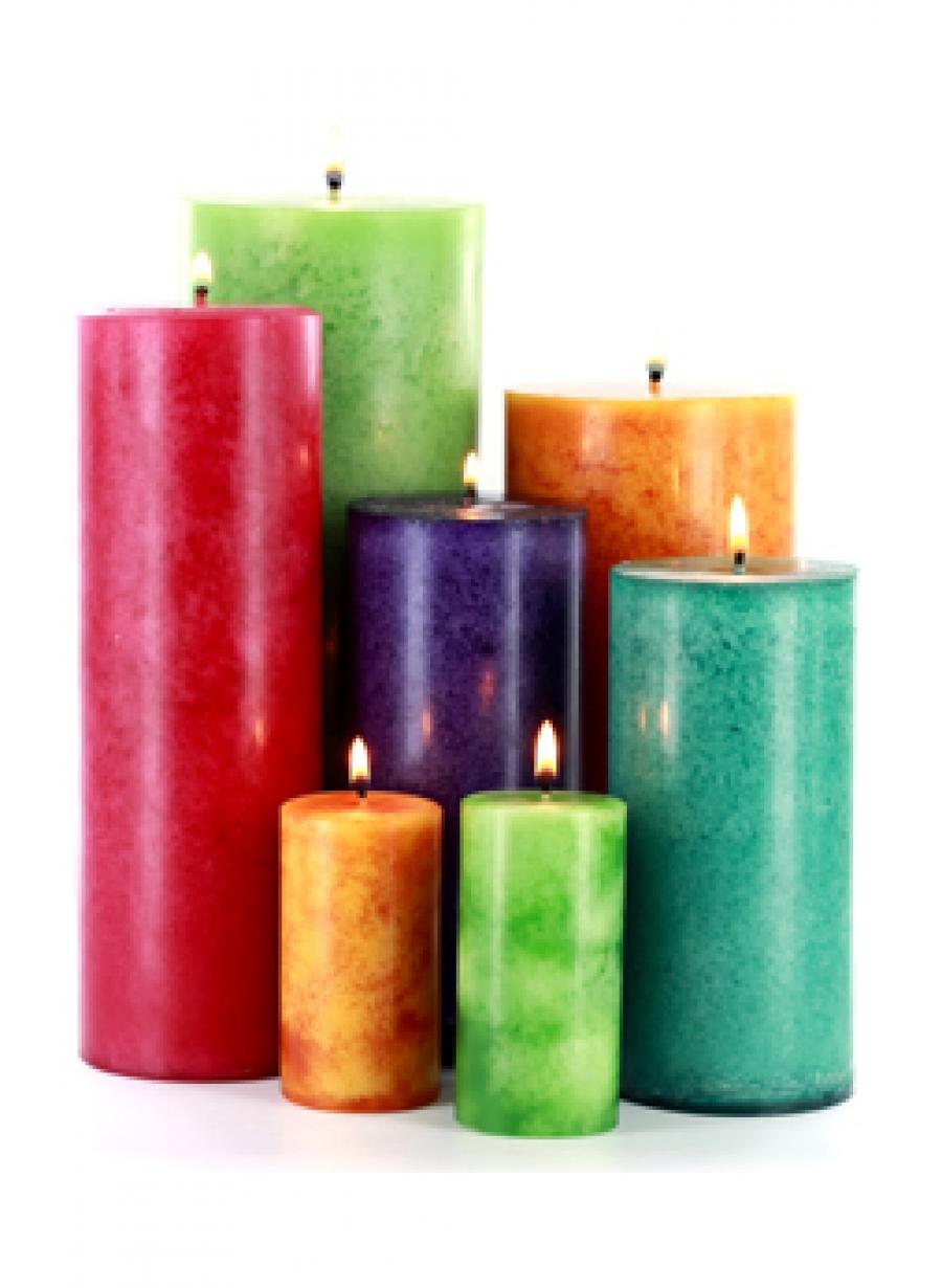 Секреты изготовления свечей своими 63